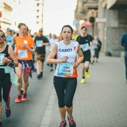 The 27th Lattelecom Riga Marathon - Anna Brālīte (10268)