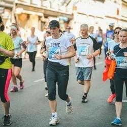The 27th Lattelecom Riga Marathon - Aiga Zvirbule (12568)