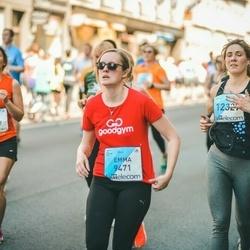 The 27th Lattelecom Riga Marathon - Emma Parnell (9471)