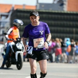 The 27th Lattelecom Riga Marathon - Evgeny Timoshenko (798)