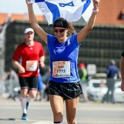 The 27th Lattelecom Riga Marathon - Riki Rozenberg (1773)