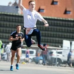 The 27th Lattelecom Riga Marathon - Mantas Gedrimas (450)