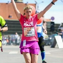 The 27th Lattelecom Riga Marathon - Ilze Limanāne (1832)
