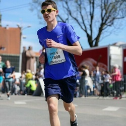The 27th Lattelecom Riga Marathon - Emīls Krūmiņš (11808)