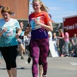The 27th Lattelecom Riga Marathon - Anna Oļenina (11889)