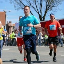The 27th Lattelecom Riga Marathon - Aleksejs Trescalins (13265)
