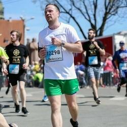 The 27th Lattelecom Riga Marathon - Alexey Anisimov (12298)