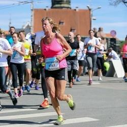 The 27th Lattelecom Riga Marathon - Angenietje Van Dalen (8741)