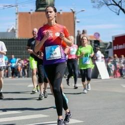 The 27th Lattelecom Riga Marathon - Aija Baumgartena (9439)
