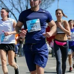 The 27th Lattelecom Riga Marathon - Agris Krastiņš (9811)