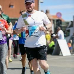 The 27th Lattelecom Riga Marathon - Aleksejs Šaforostovs (11544)