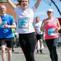The 27th Lattelecom Riga Marathon - Amanda Zemīte (9765)