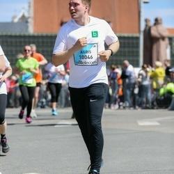 The 27th Lattelecom Riga Marathon - Agris Kalniņš (10046)