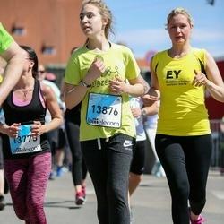 The 27th Lattelecom Riga Marathon - Alise Lapsa (13876)