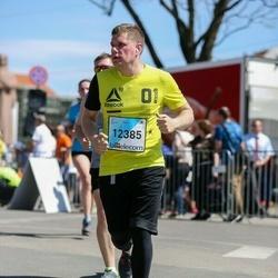 The 27th Lattelecom Riga Marathon - Ēriks Čkalovs (12385)