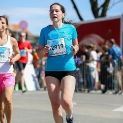 The 27th Lattelecom Riga Marathon - Anna Himičeva (12919)