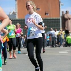 The 27th Lattelecom Riga Marathon - Agnese Liepkalne (8886)