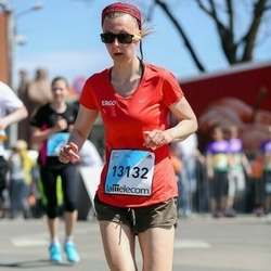 The 27th Lattelecom Riga Marathon - Agnese Zvaigzne (13132)