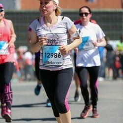 The 27th Lattelecom Riga Marathon - Anna Āboliņa (12986)