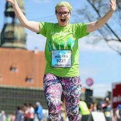 The 27th Lattelecom Riga Marathon - Marina Šinka (9227)