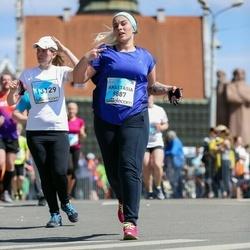The 27th Lattelecom Riga Marathon - Anastasia Shchepilova (9887)