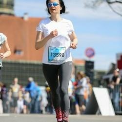 The 27th Lattelecom Riga Marathon - Evija Birstiņa (13590)