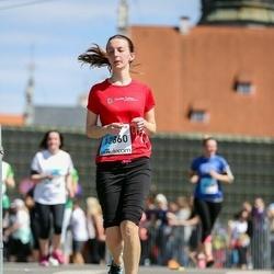 The 27th Lattelecom Riga Marathon - Alina Galočkina (12860)