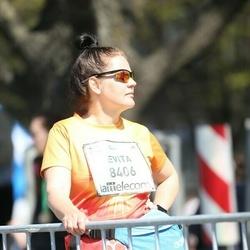 The 27th Lattelecom Riga Marathon - Evita Savickaite (8406)