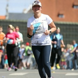 The 27th Lattelecom Riga Marathon - Agnese Lazdiņa (8462)