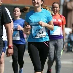 The 27th Lattelecom Riga Marathon - Agne Lapsa (10938)
