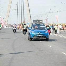 The 27th Lattelecom Riga Marathon