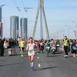 The 27th Lattelecom Riga Marathon - Szymon Gwardjak (119)