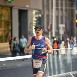 The 27th Lattelecom Riga Marathon - Andris Ludriks (169)