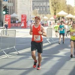 The 27th Lattelecom Riga Marathon - Alexey Mikhaylov (944)