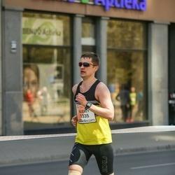 The 27th Lattelecom Riga Marathon - Alexey Sadomov (1335)