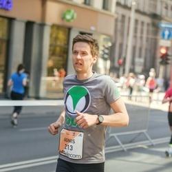 The 27th Lattelecom Riga Marathon - Agnis Mūrnieks (213)