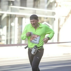 The 27th Lattelecom Riga Marathon - Agris Kivkulis (1764)