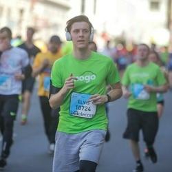 The 27th Lattelecom Riga Marathon - Elvis Ābeltiņš (10724)