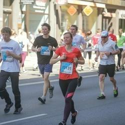 The 27th Lattelecom Riga Marathon - Agita Zvaigzne (13131)