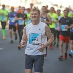 The 27th Lattelecom Riga Marathon - Agris Znotiņš (8058)