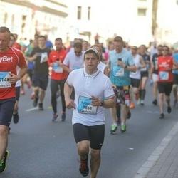 The 27th Lattelecom Riga Marathon - Fjodors Slabkovskis (9868)
