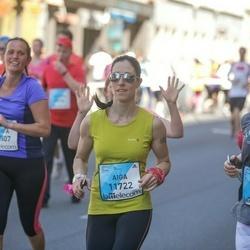 The 27th Lattelecom Riga Marathon - Aiga Rakēviča (11722)