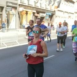 The 27th Lattelecom Riga Marathon - Alise Kore (13594)