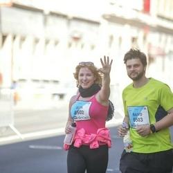 The 27th Lattelecom Riga Marathon - Aija Brauna (8502)
