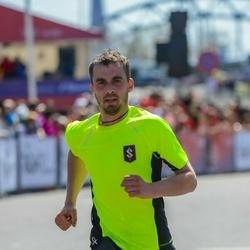 The 27th Lattelecom Riga Marathon - Artūrs Vaselis (2030)