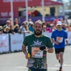 The 27th Lattelecom Riga Marathon - Mārcis Standzenieks (1756)