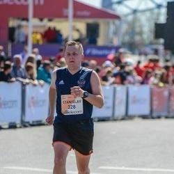 The 27th Lattelecom Riga Marathon - Stanislav Soinov (328)