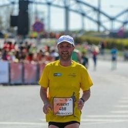 The 27th Lattelecom Riga Marathon - Hubert Ausserhofer (488)