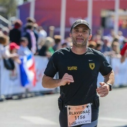 The 27th Lattelecom Riga Marathon - Blavignac Guillaume (1156)