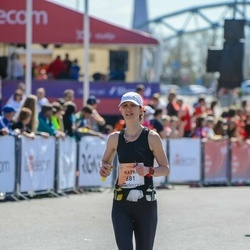 The 27th Lattelecom Riga Marathon - Katri Hautakangas (681)